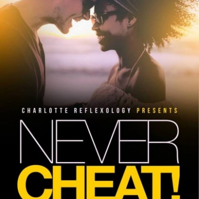 Never Cheat! DVD Cover