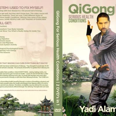 QiGong | DVD
