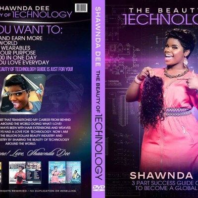 Shawnda Dee | Final DVD