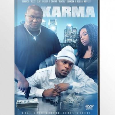Karma | DVD