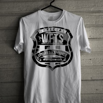 Official WFTS | Shirt
