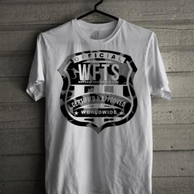 Official WFTS | Shirt