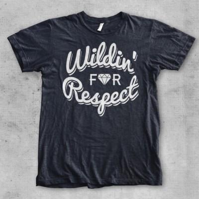 Wildin' | Shirt