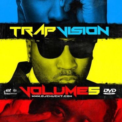 Trap Vision | Volume 5