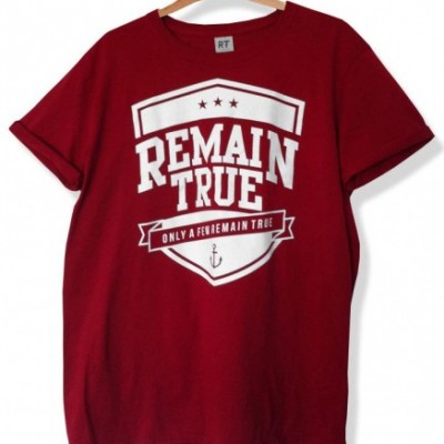 Remain True Shirt