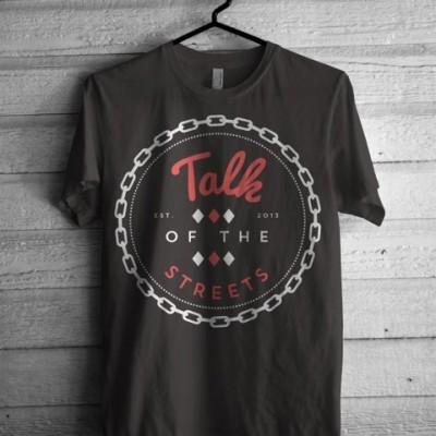 TOTS | Shirt Mock Up