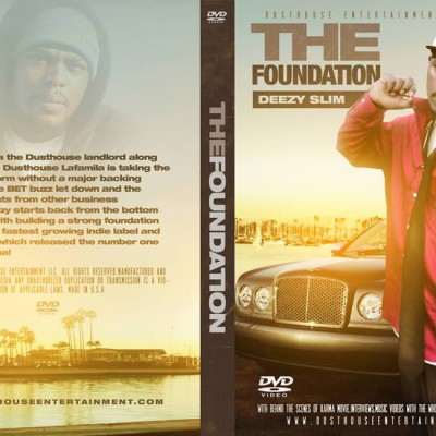 The Foundation | Deezy Slim