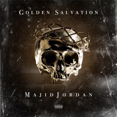 Majid Jordan - Golden Salvation