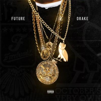 Future & Drake - WATTBA
