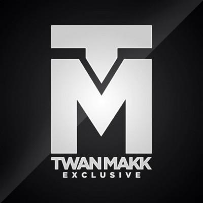 Twan Makk | Production Branding