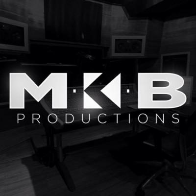 MKB Productions | Branding