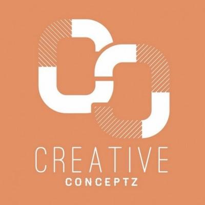 Creative Conceptz | Media Logo