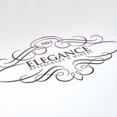Elegance | Winery Branding