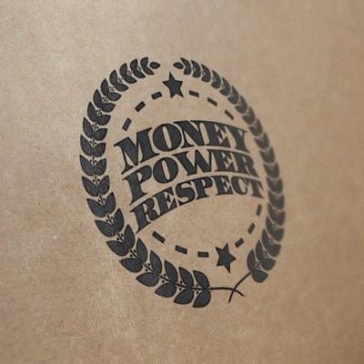 Money Power Respect Logo