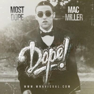 Mac Miller - Dope