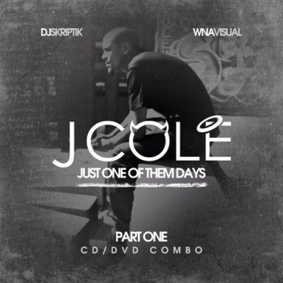 J.Cole - Just One Of Them Days