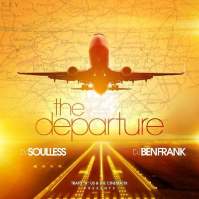 The Departure | DJ Soulless