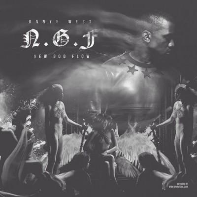 Kanye West | NGF
