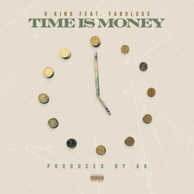 Time Is Money | G King