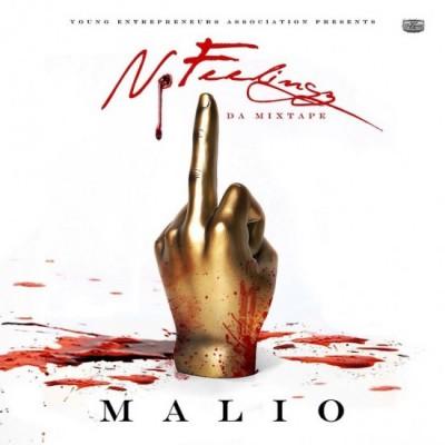 Malio | No Feelings