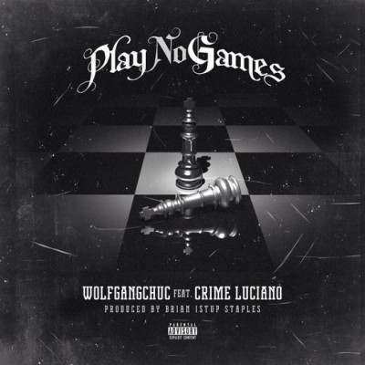 Crime Luciano | Play No Games