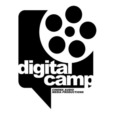 Digital Camp Branding