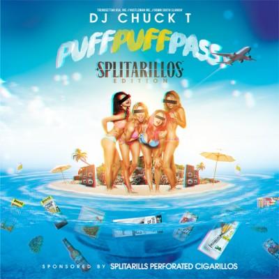 DJ Chuck T | Puff Puff Pass