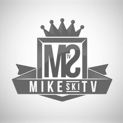 Mike Ski TV Logo