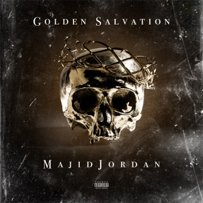 Majid Jordan - Golden Salvation