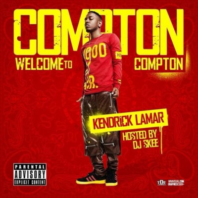 Kendrick Lamar | Compton