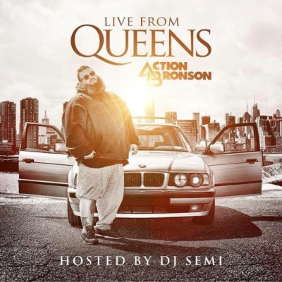 Live From Queens | Action Bronson